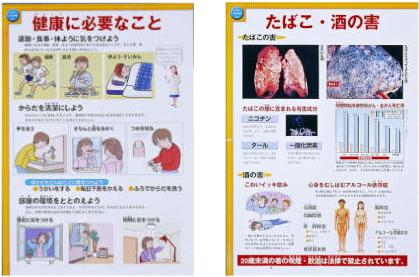 第3学年 保健体育科学習指導案 - iwate-ed.jp